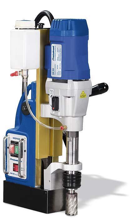 Metallkraft Magnetická vrtačka mb 502
