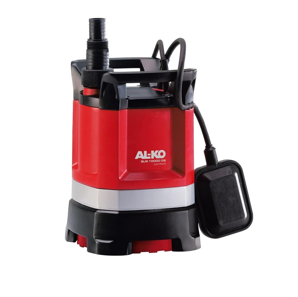 Alko Ponorné čerpadlo na čistou vodu AL-KO SUB 10000 DS Comfort