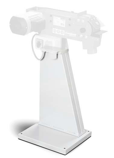 Bow Podstavec pro brusky MBSM 100-130