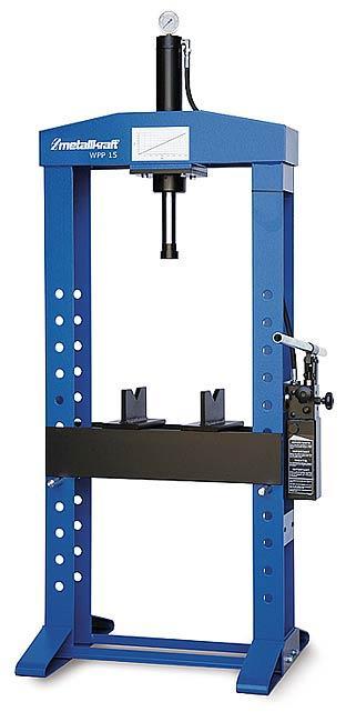 Metallkraft Ruční hydraulický lis wpp 20