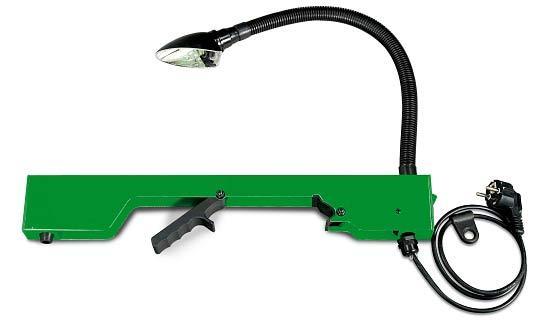 Bow Pracovní lampa pro UWT 3200