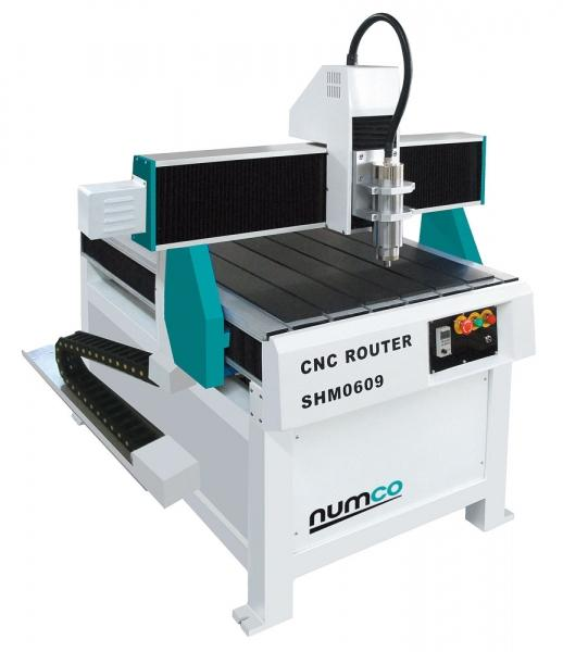 Bow CNC router SHM 0609
