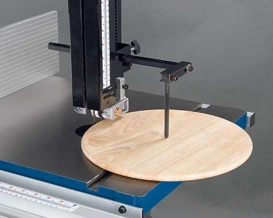 Holzkraft Přípravek pro vyřezávání kruhů (pro hbs 351, 431, 433, 533)