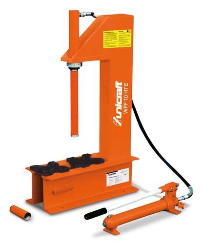 Bow Stolní hydraulický lis WPP 10 HTE + poukázka za 1000 Kč