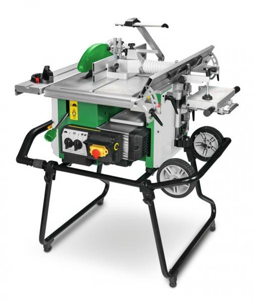 Bow Univerzální víceúčelový stroj Holzstar UMK 6