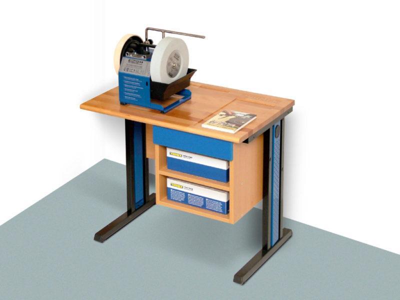 Tormek pracovní stůl pro systém Tormek