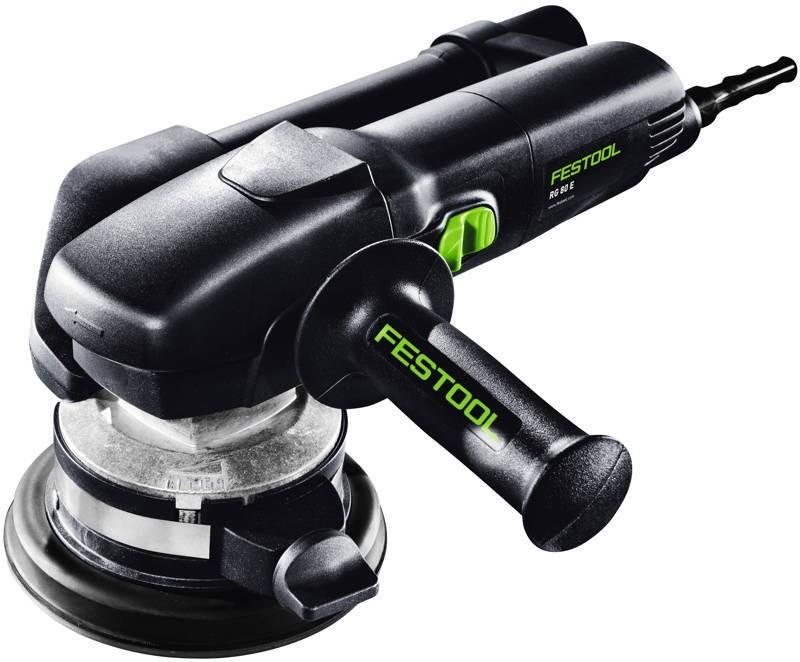 Festool Rg 80 e-set dia hd