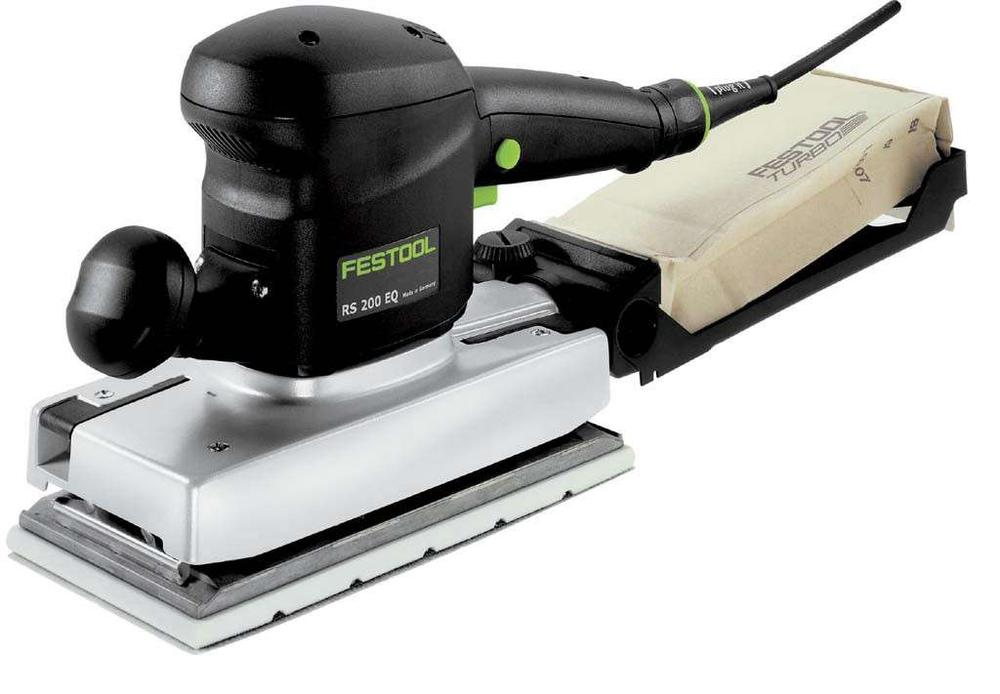 Festool Vibracní bruska RS 200 EQ-Plus