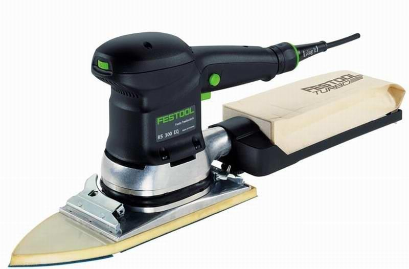 Festool Rs 300 eq-set