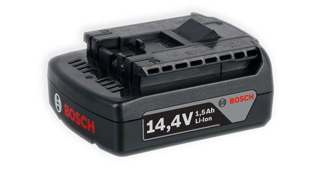 Bosch Akumulátor Bosch 14,4 V/1,5 Ah
