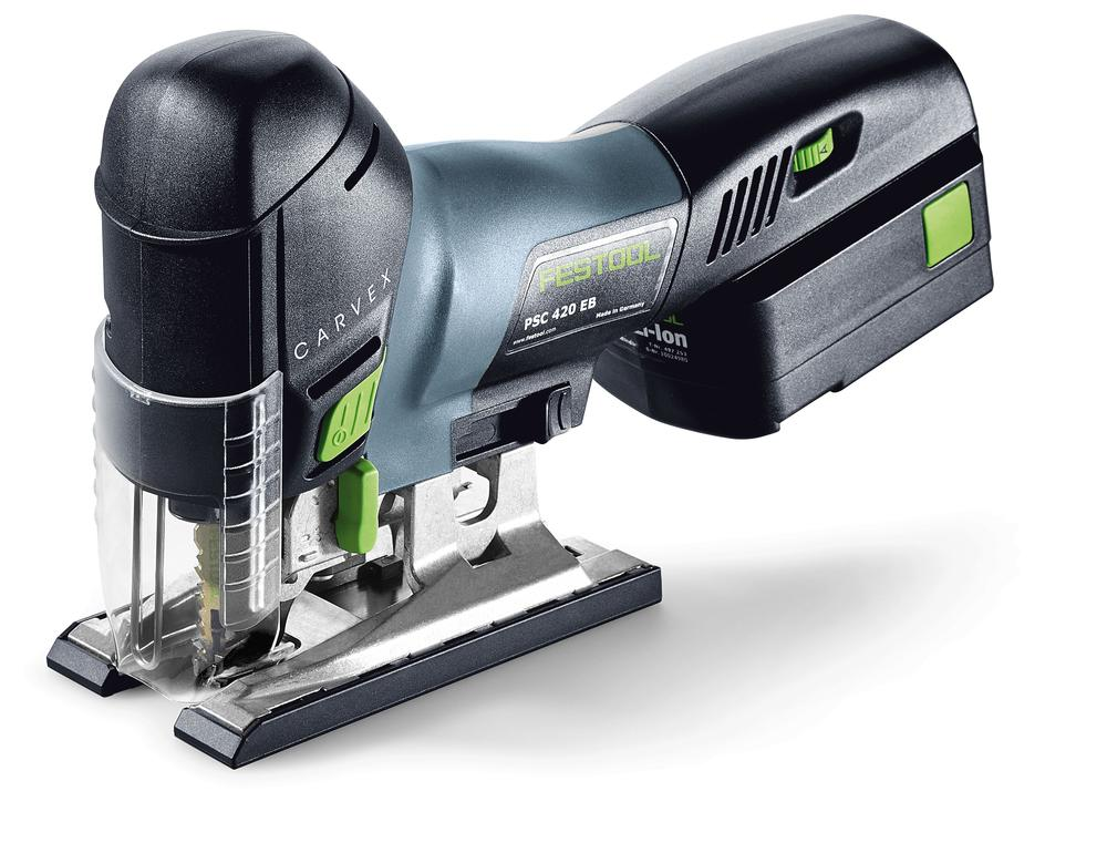 Festool Carvex psc 420 li 18-plus