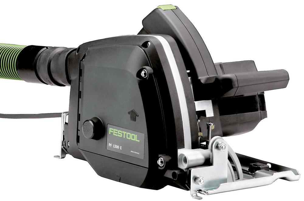 Festool Frézka na deskové materiály PF 1200 E-Plus Dibond