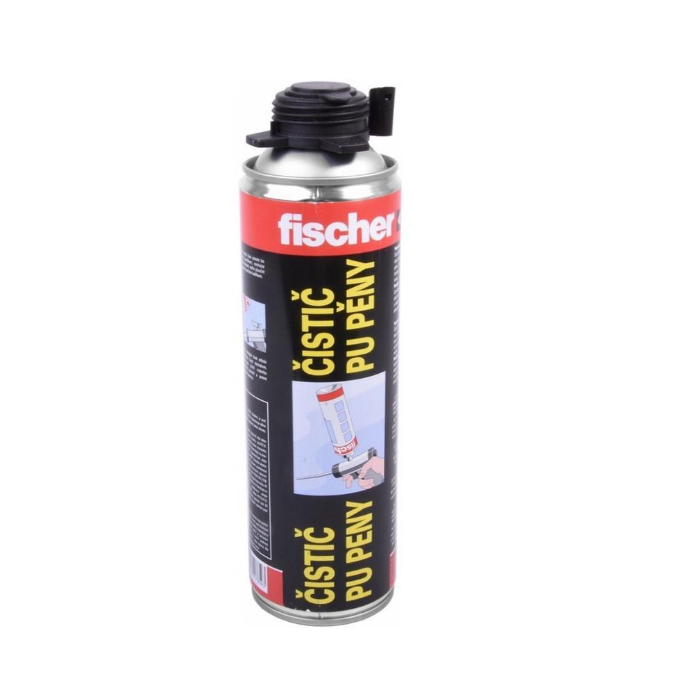 Fischer čistič pu pěny 500ml