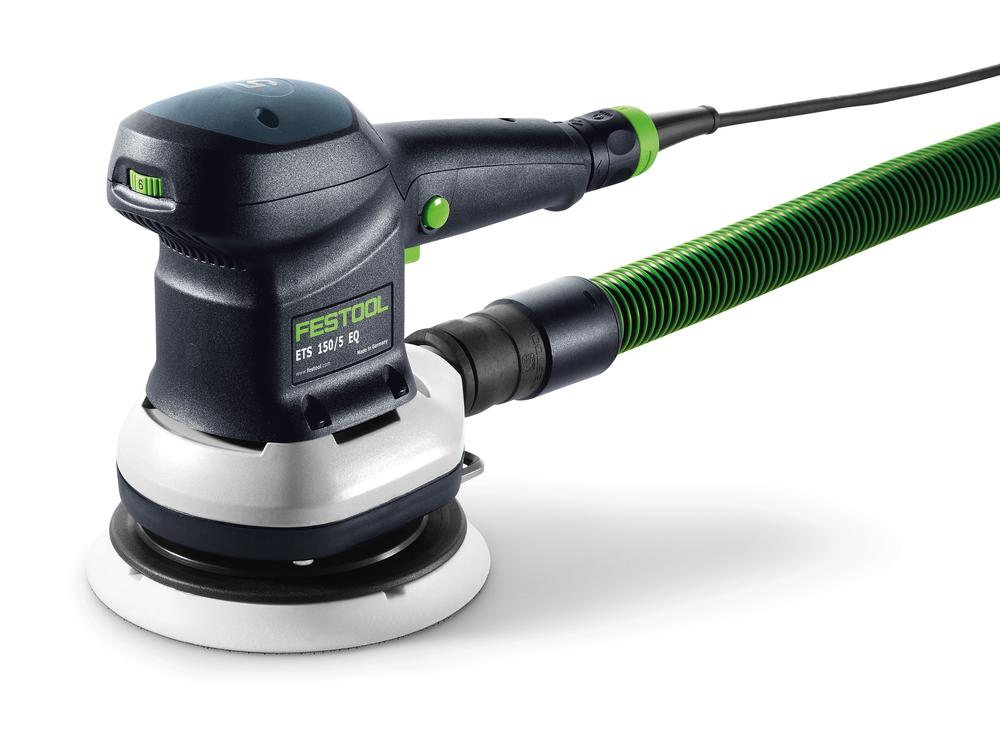 Festool Excentrická bruska ETS 150/3 EQ-Plus