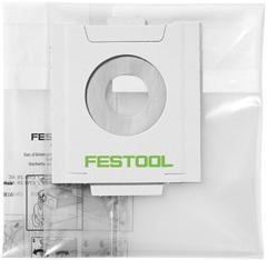Festool Odpadkový sáček ENS-CT 26 AC/5