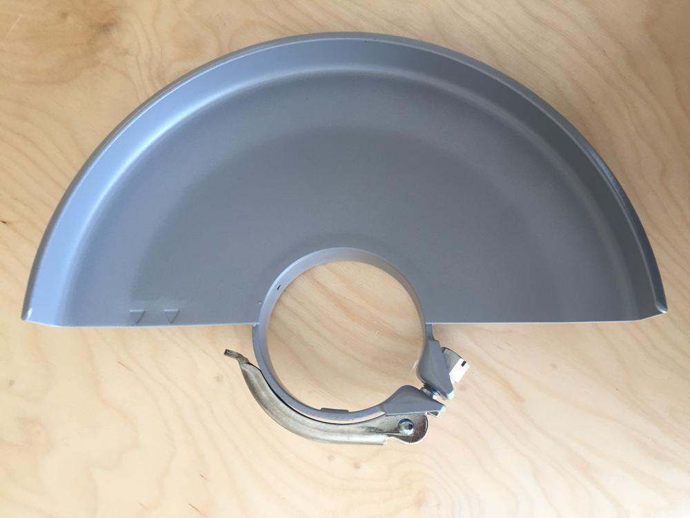 Narex Ochranný kryt na broušení pro úhlové brusky do 230mm