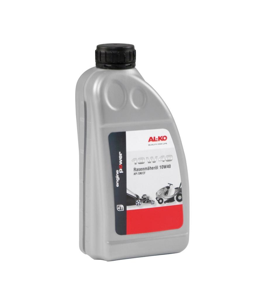 Alko Motorový olej AL-KO 10W40 1L