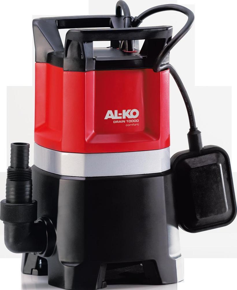 Alko Ponorné čerpadlo AL-KO Drain 10000 Comfort