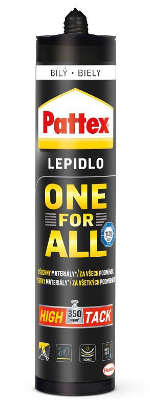 Pattex Montážní lepidlo Pattex One for All HT 440g