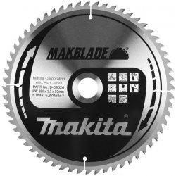 Makita Pilový kotouč 255x30 48z