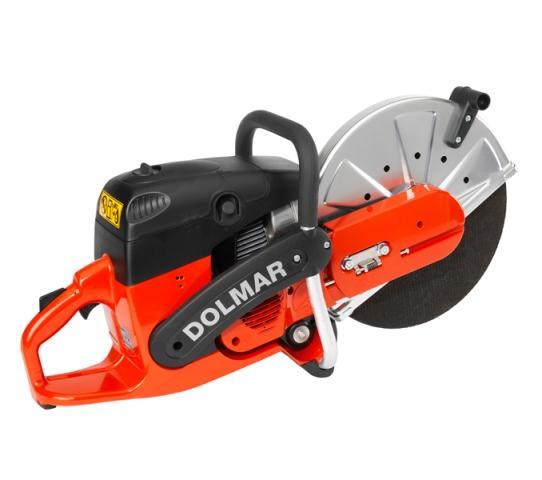Dolmar Pc-7412