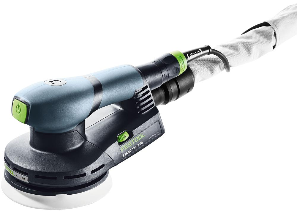 Festool Excentrická bruska ETS EC 125/3 EQ-Plus-GQ