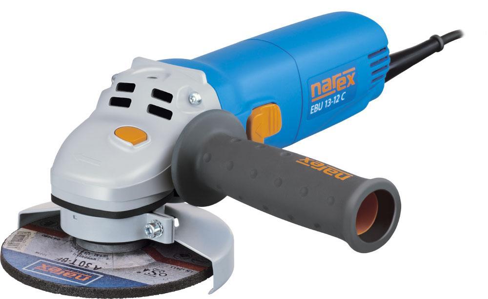 Narex Silná úhlová bruska EBU 13-12 C 125mm