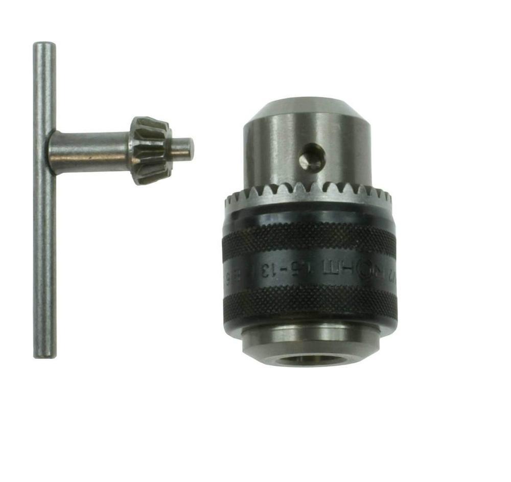 Narex Zubové sklíčidlo s kličkou CC 10-B 12
