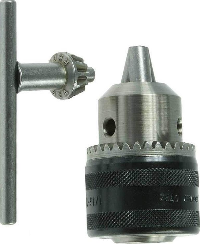 Narex Zubové sklíčidlo s kličkou CC 13-1/2