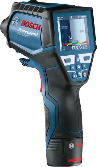 Bosch Termodetektor GIS 1000 C Professional