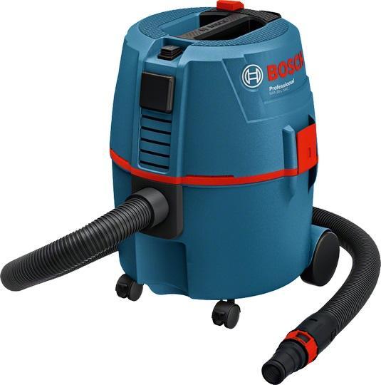 Bosch Vysavač na mokré/suché vysávání GAS 20 L SFC Professional