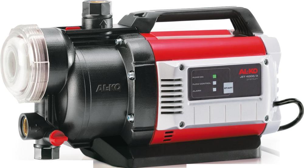 Alko Jet 4000/3 premium