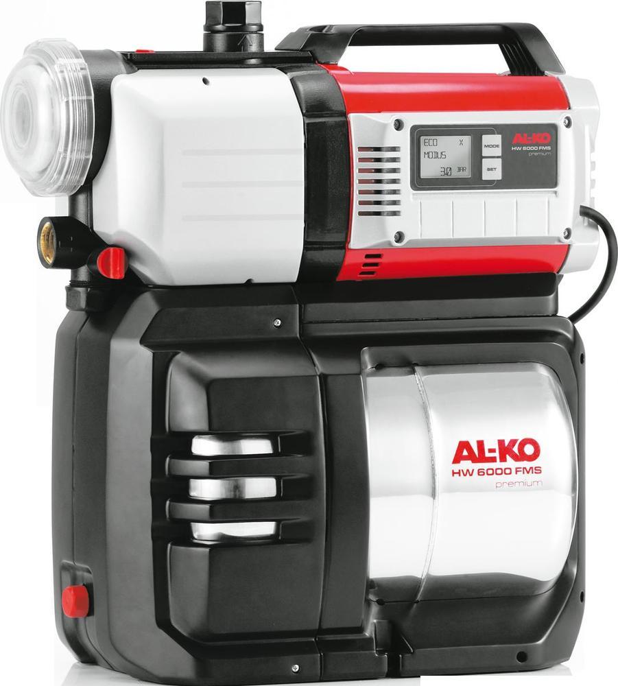 Alko Domácí vodárna AL-KO HW 6000 FMS Premium