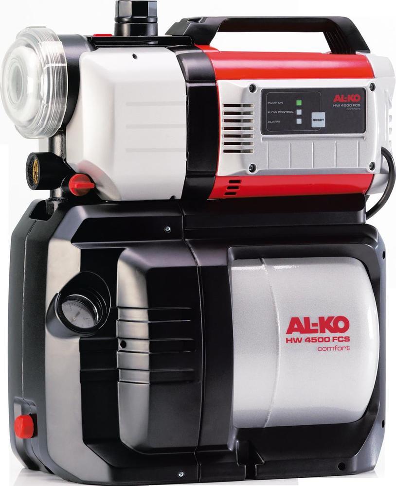 Alko Domácí vodárna AL-KO HW 4500 FCS Comfort