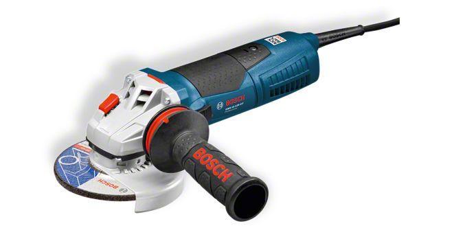 Bosch Úhlová bruska GWS 15-125 CIT Professional 125mm