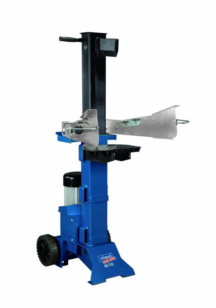 Scheppach Hydraulický štípač HL 710 - 7t 230V