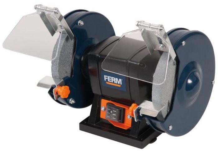 Ferm Fsm-150n - dvoukotoučová bruska