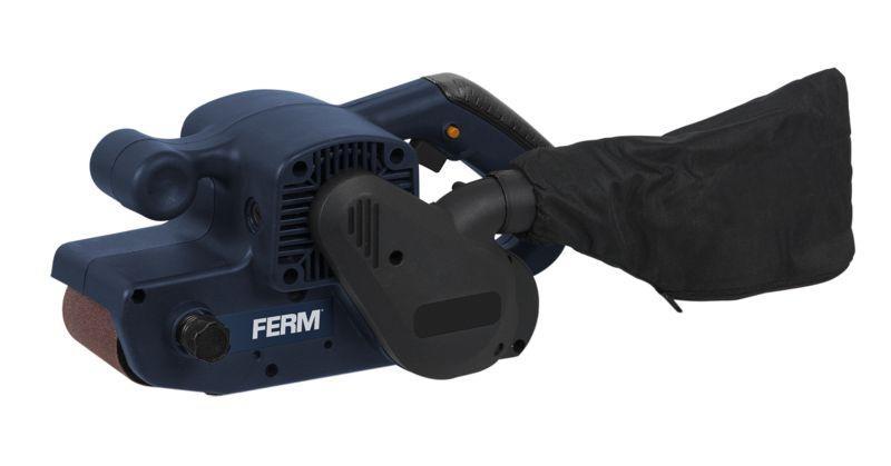 Ferm BSM1024 - Pásová bruska 950W