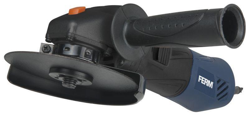 Ferm Agm1087 - Úhlová bruska 850w - 125 mm