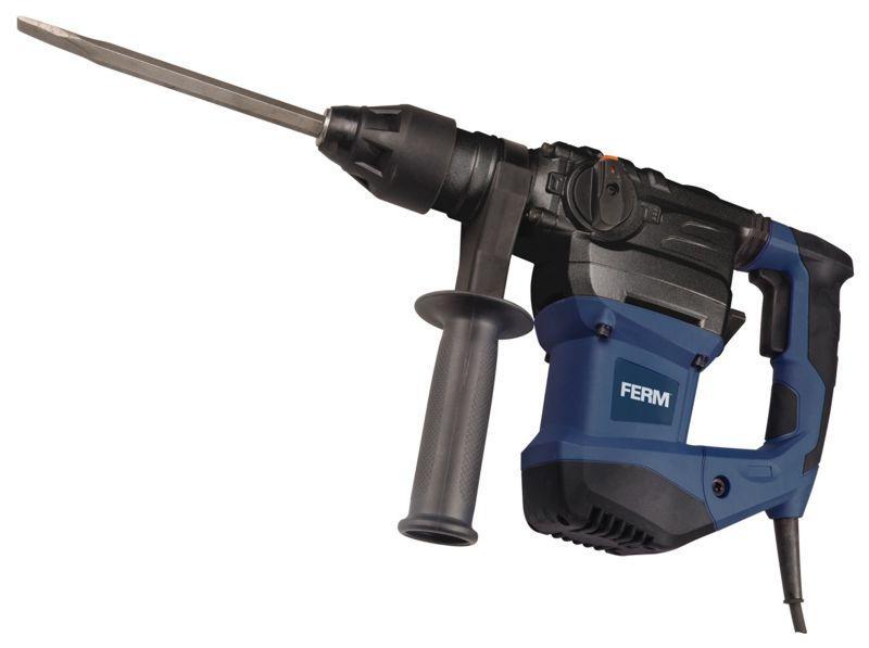 Ferm HDM1037 - Vrtací kladivo 1500W