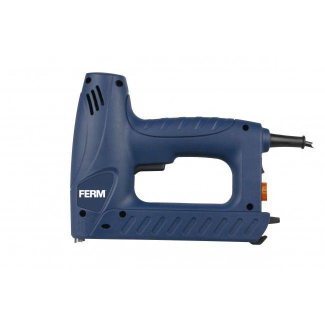 Ferm ETM1004 - Elektrická sponkovací pistole