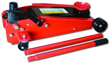 Proma Hz-3p - hydraulický zvedák pojizdný 3t s pedálem