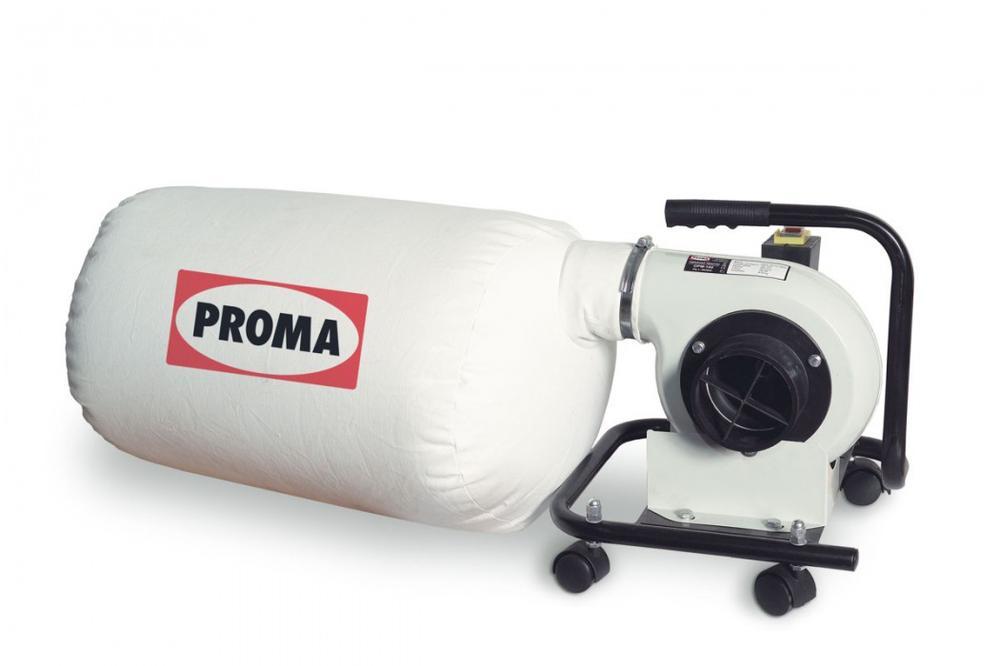 Proma OPM-150 - Mini odsavač