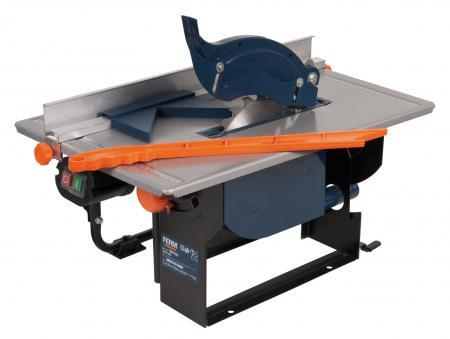 Ferm Fzb-200/800 - stolní kotoučová pila