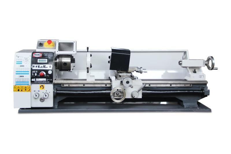 Proma Spb-750v/230 - soustruh na kov