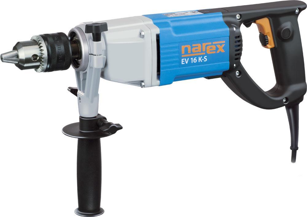 Narex Vrtačka EV 16 K-S (T-Loc)