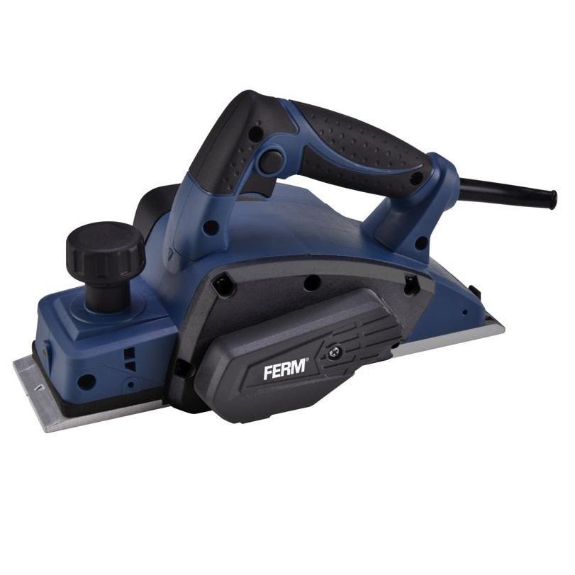 Ferm Ppm1015p - elektrický hoblík 620w
