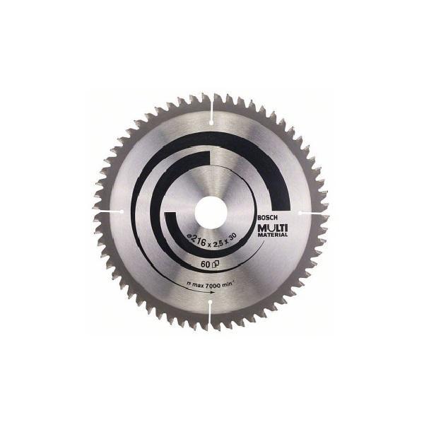 Bosch Kotouč pilový 216x2,5x30
