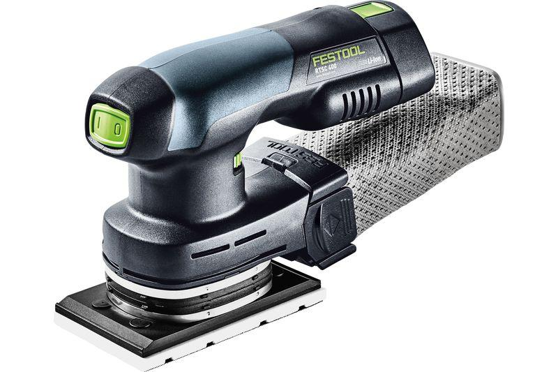 Festool Bruska rtsc 400 li 3,1-set