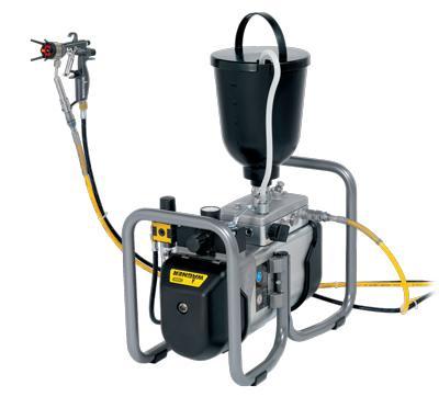 Wagner Stříkací zařízení COBRA 40 - 10 AC Spray Pack